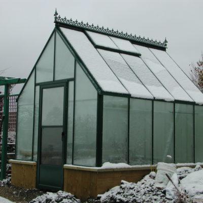 Michigan Greenhouse Company